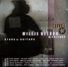 WILLIE NELSON Willie Nelson & Friends : Stars & Guitars [Live] album cover